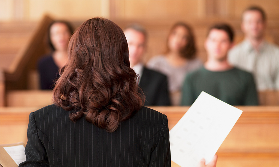 Ontario caseworker reinstated after post-jury duty termination