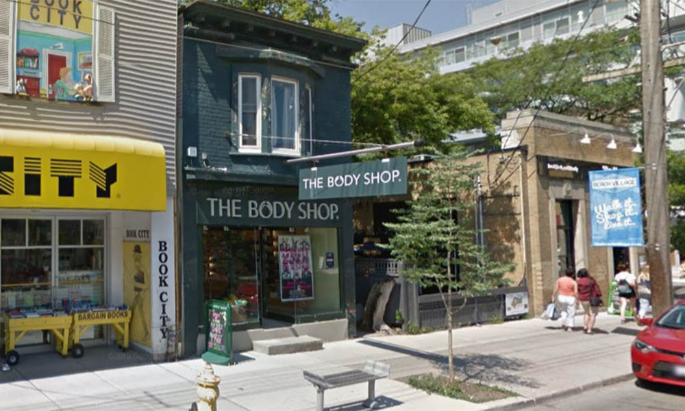 The Body Shop sees success with 'open hiring'
