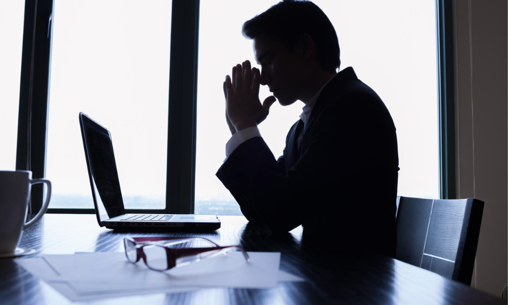 Constructive dismissal and COVID-19