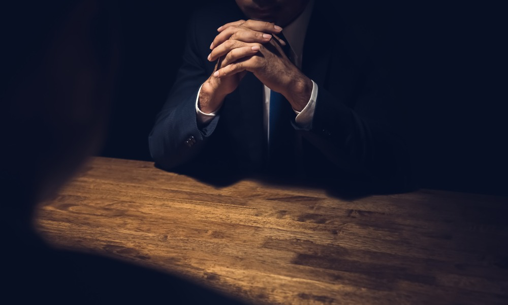 Shift to consultant role not constructive dismissal