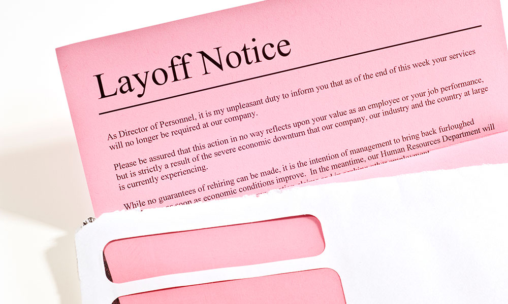 The COVID-19 layoff: statutory and common law risks