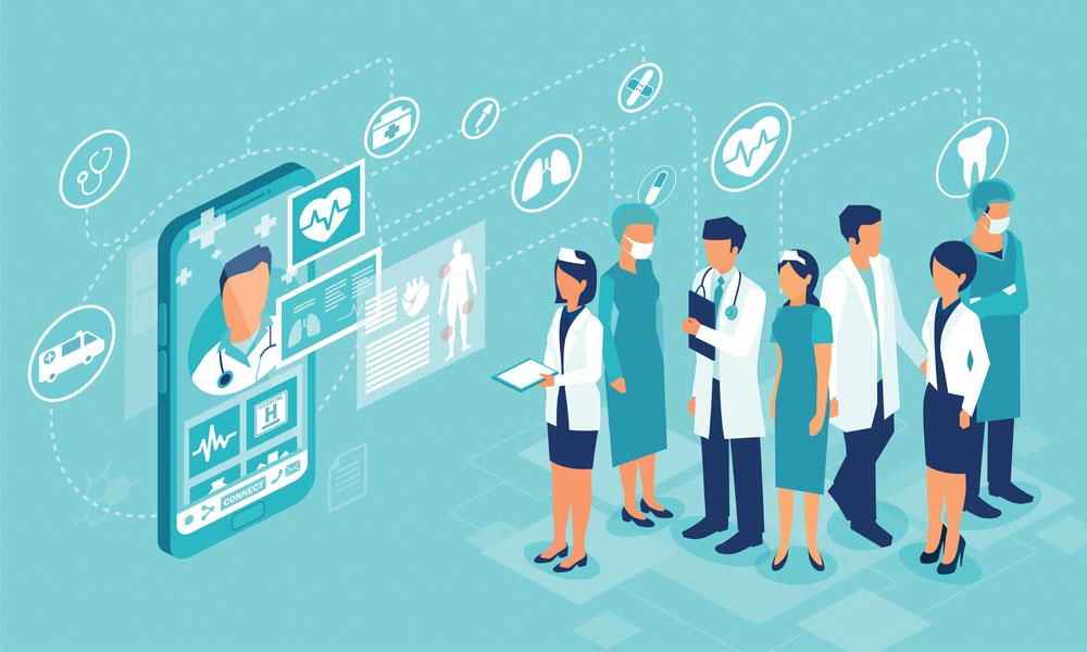 ADP, Gore Mutual offer virtual care