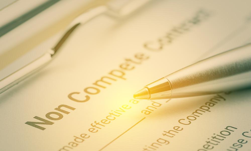 How do we enforce restrictive covenants?