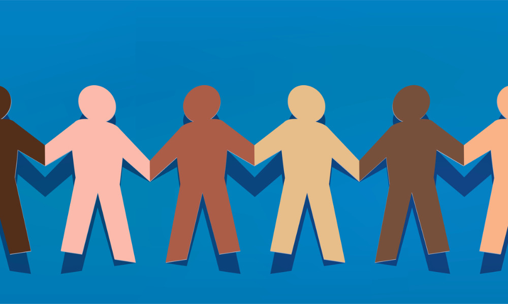 HR has role to play in dismantling racism