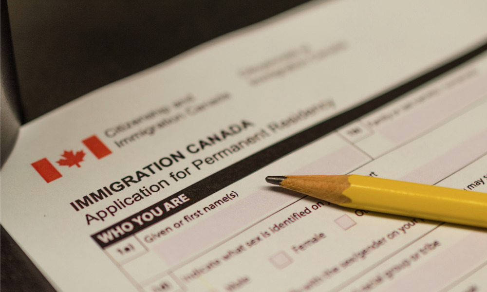 Many immigrants still overqualified for jobs: Report