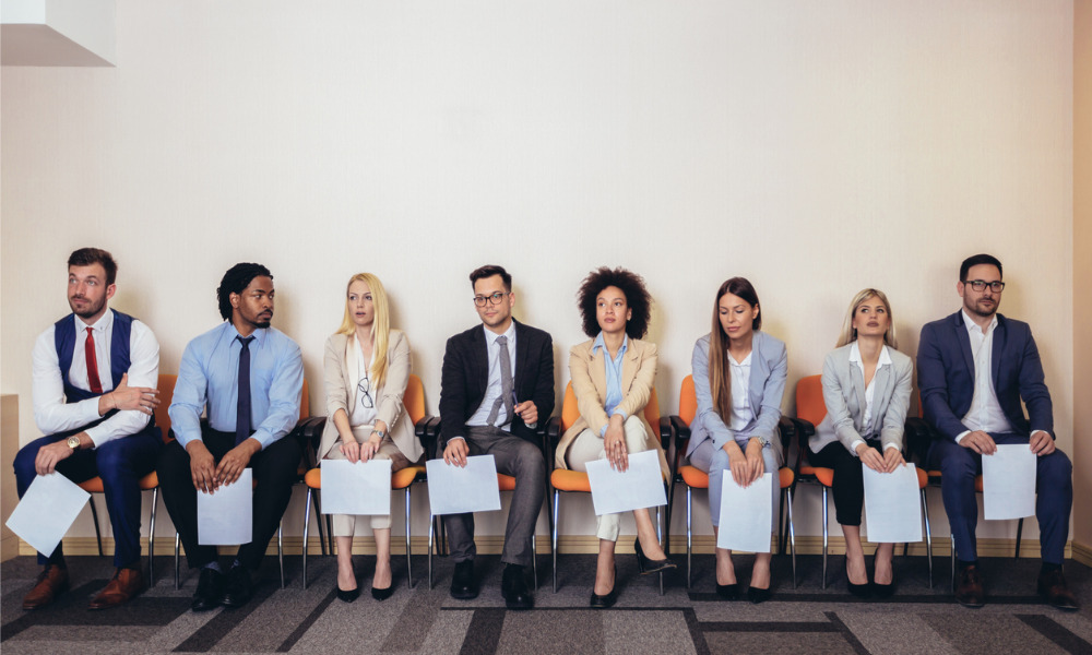 Discrimination in hiring: What level of risk should an employer assume?