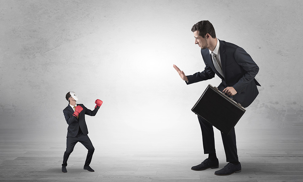 The battle of rights between employees and employers
