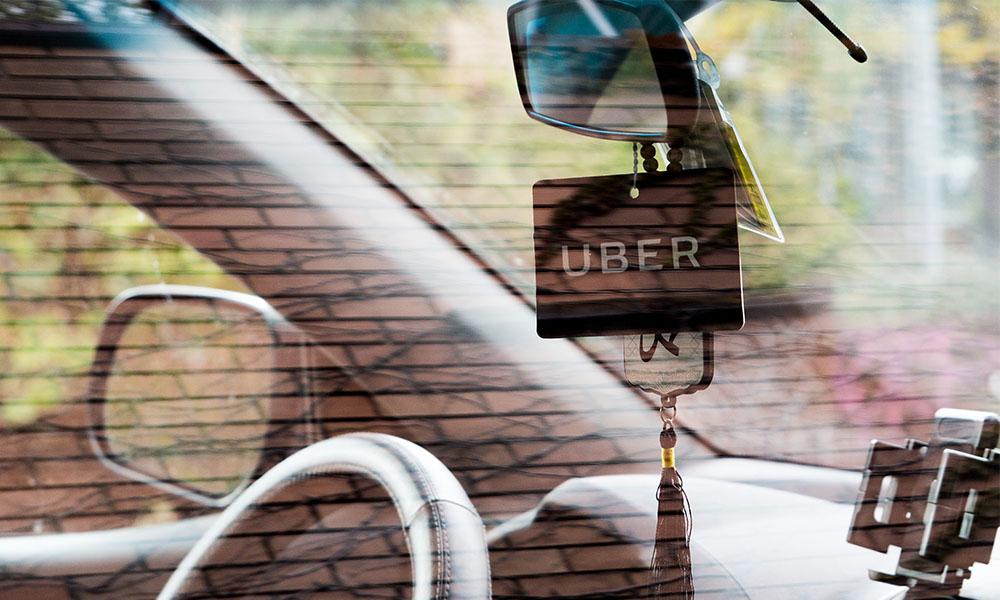 No Dutch treat for Uber