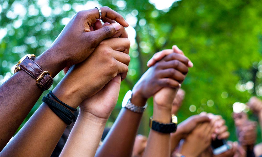 The impact of Black Lives Matter on employment-related human rights claims