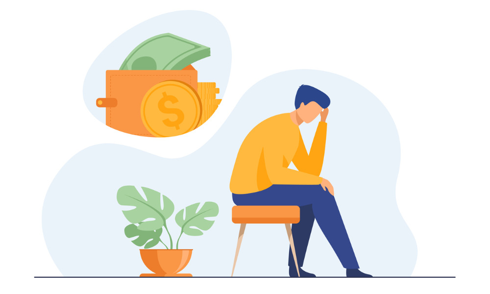 Financial wellness popular, but workers still hurting