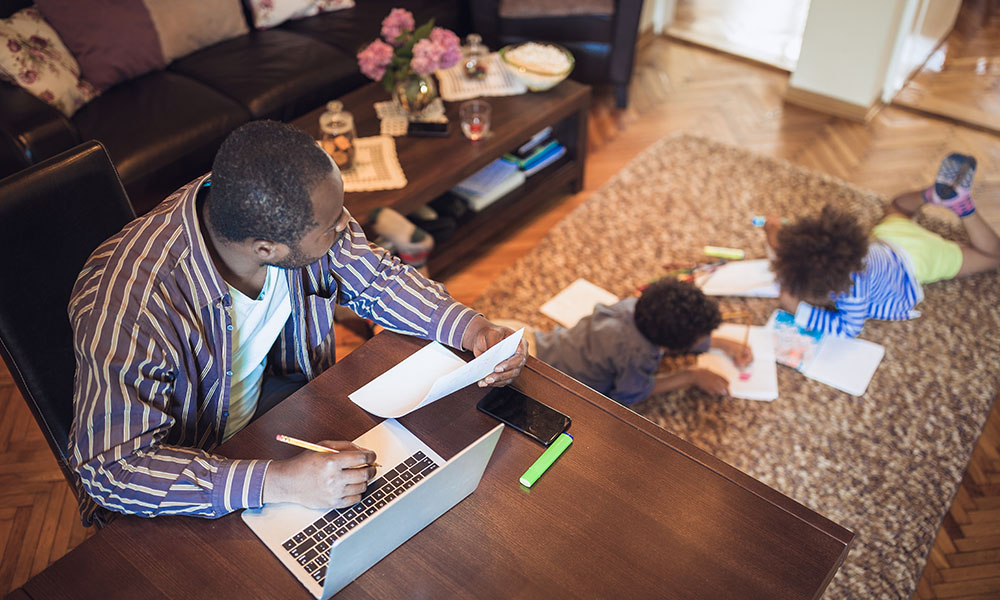 How should parents be accommodated?