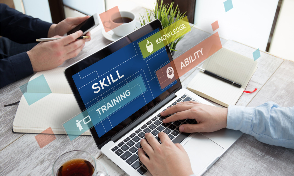 6 key questions on upskilling