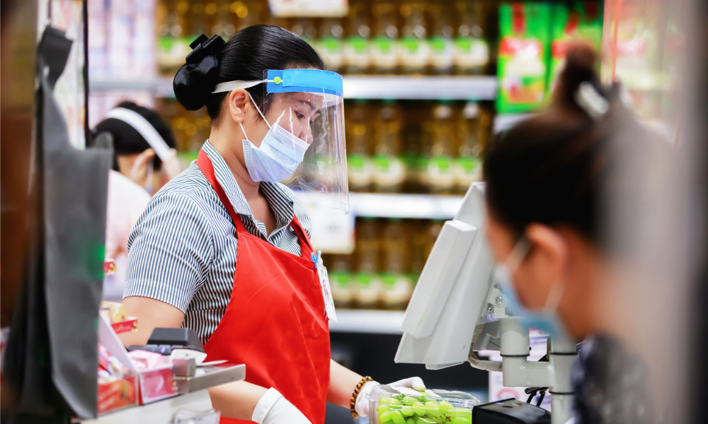 Anti-Asian racism challenges employers