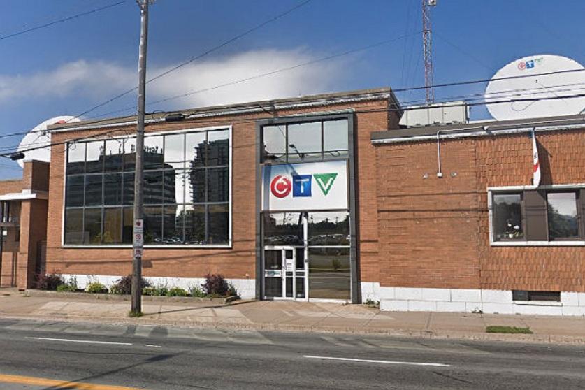 CJCH-TV CTV2