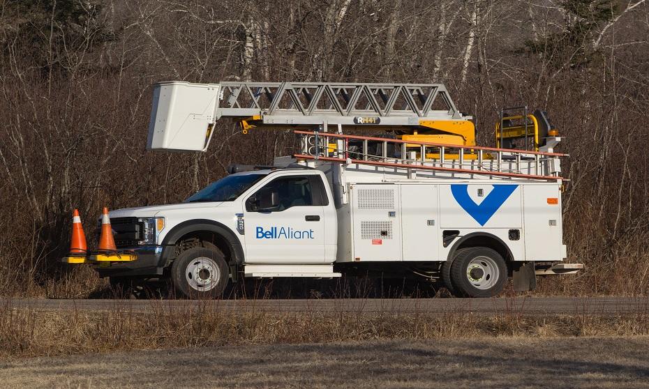 Bell Aliant Regional Communications