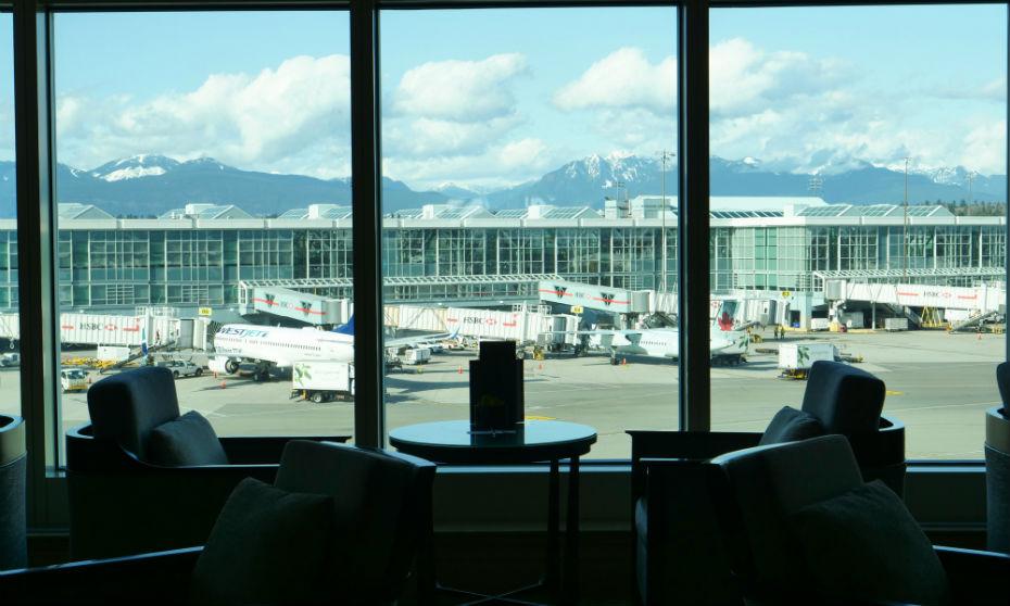 Swissport Canada Handling  (Vancouver International Airport)