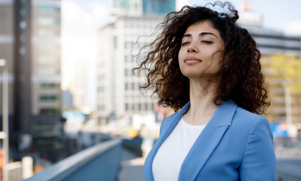 Mindfulness tech looks to improve well-being programs