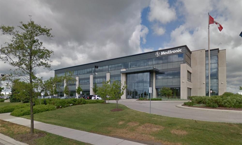 Biogen, Medtronic, Medchart among best workplaces in healthcare