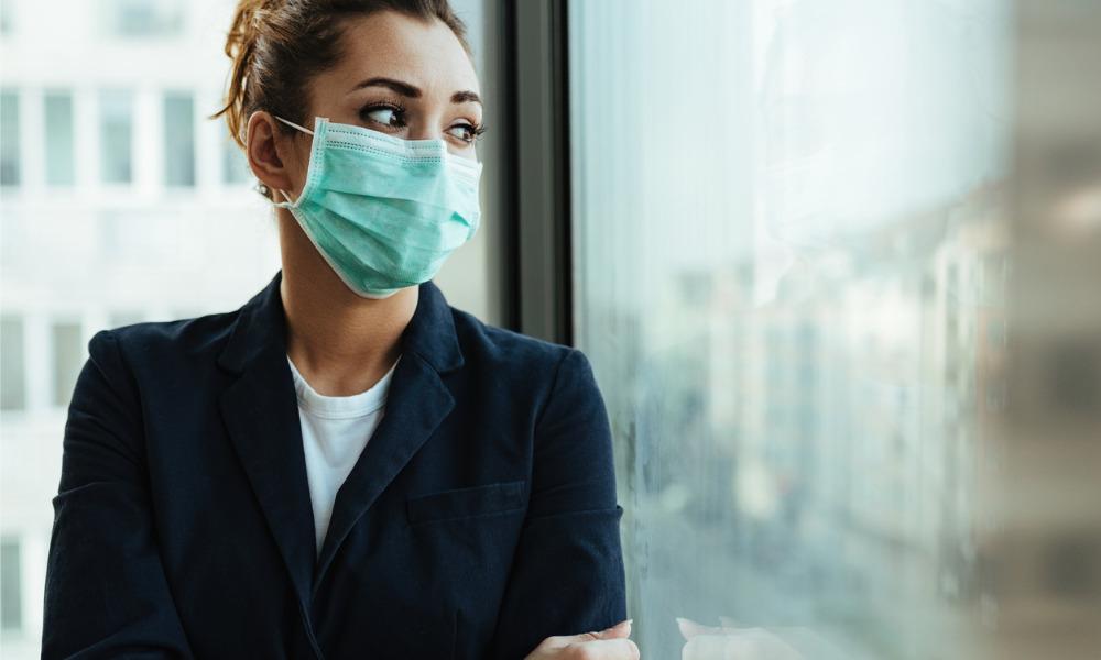 Motivation levels drop as pandemic continues