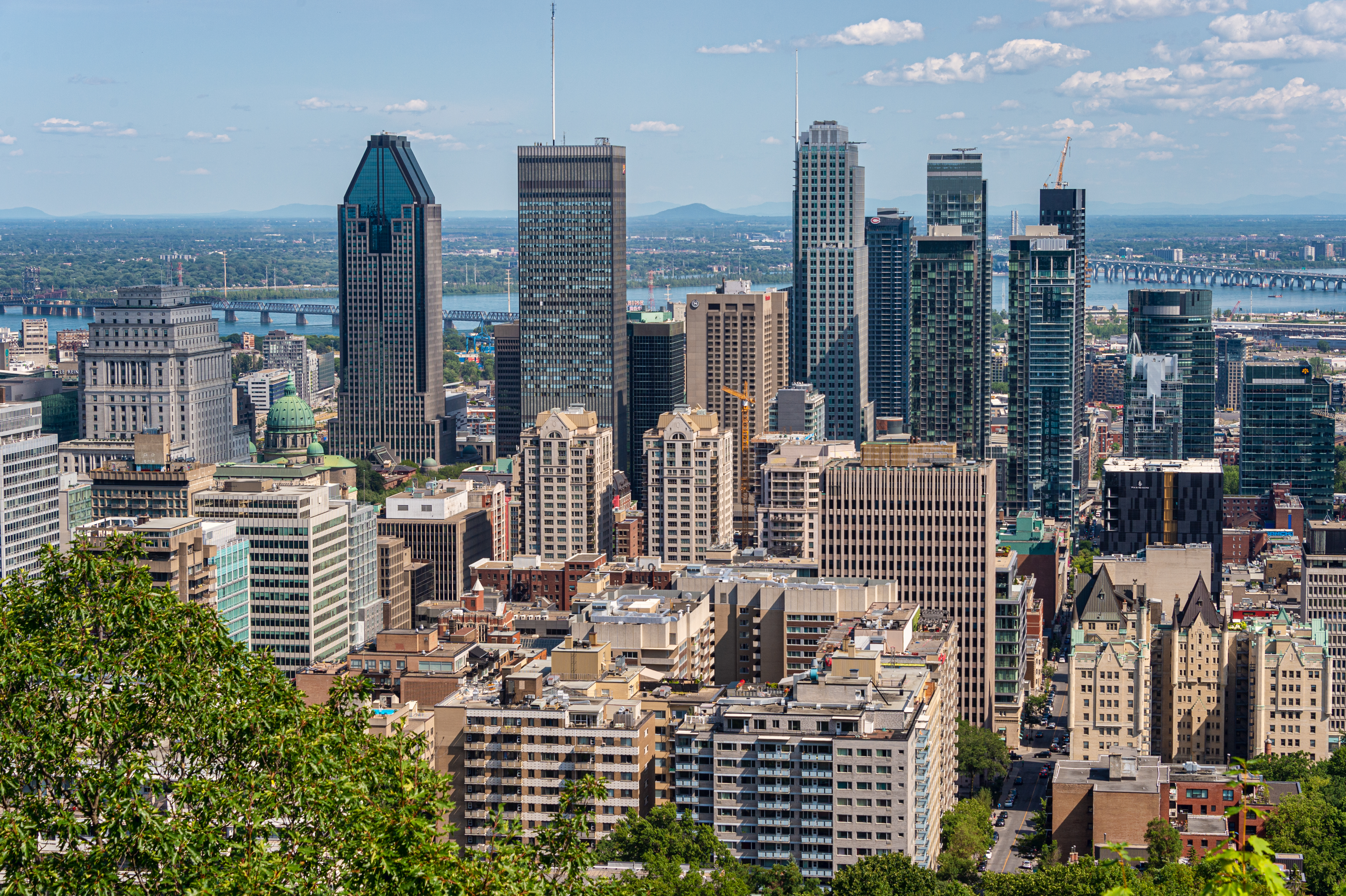 What's the best city in Canada for jobseekers?