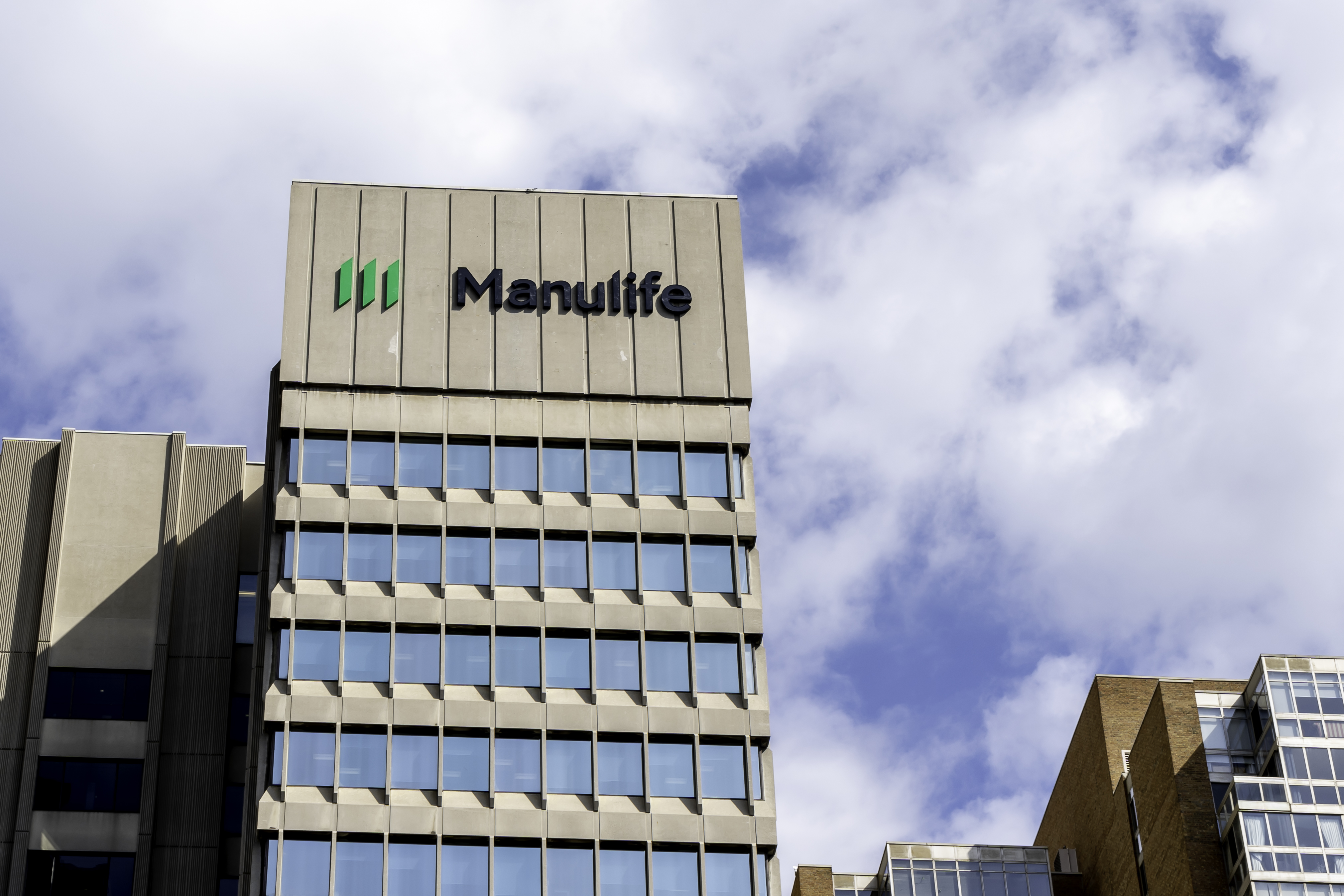 Manulife encourages 'acts of kindness' by workers