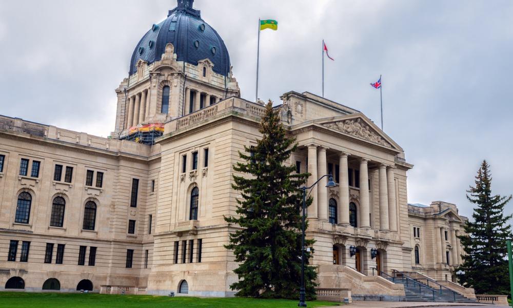 Saskatchewan introduces legislation for self-regulation of HR
