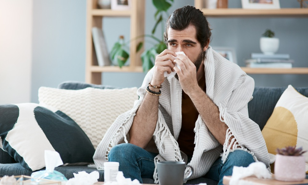 Push for paid sick leave ramps up in Ontario