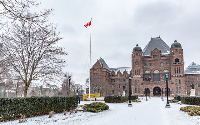 Ontario asks for feedback on OHSA reporting requirements