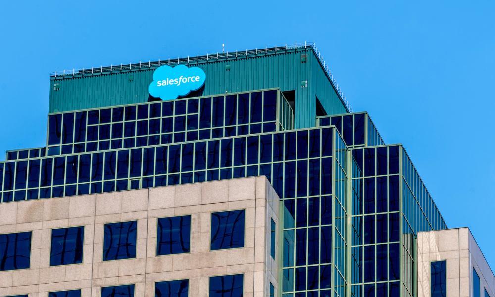 Sage, SAP and Salesforce among 25 best places to work