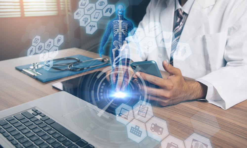 Telus boosts integration of virtual care with medical records