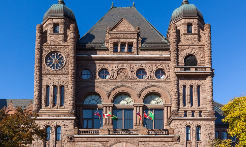 Ontario offers up 3 days of paid COVID-19 leave