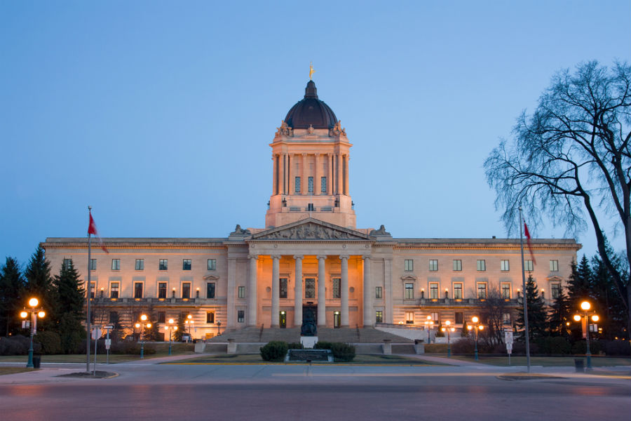Manitoba ups investment in Canada-Manitoba Job Grant