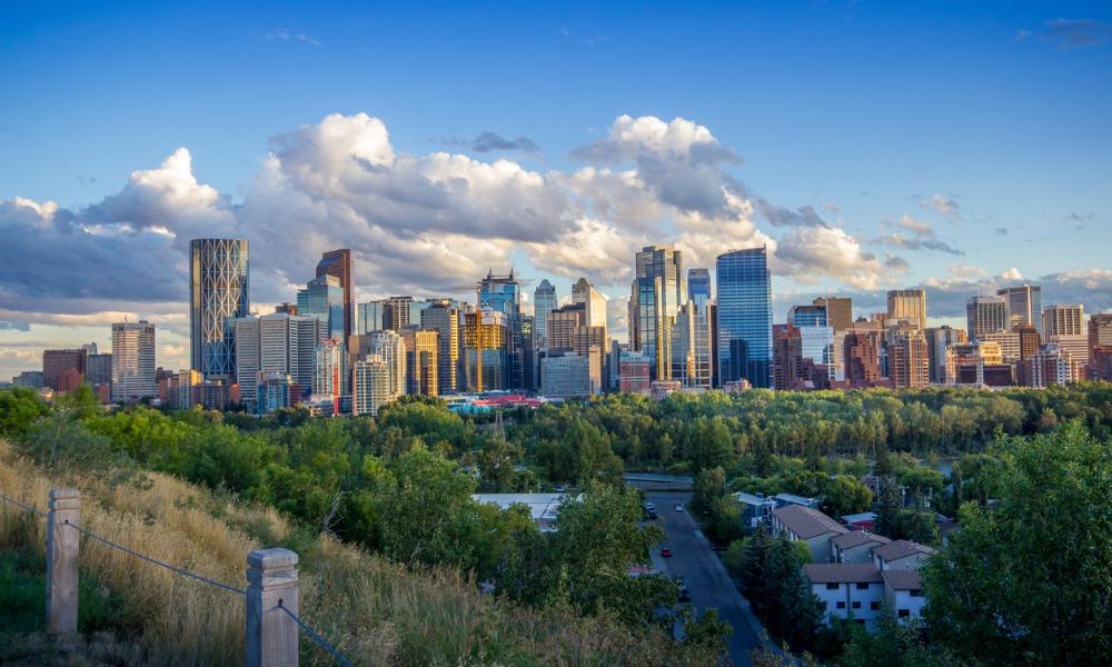 Alberta announces $370 million for job creation