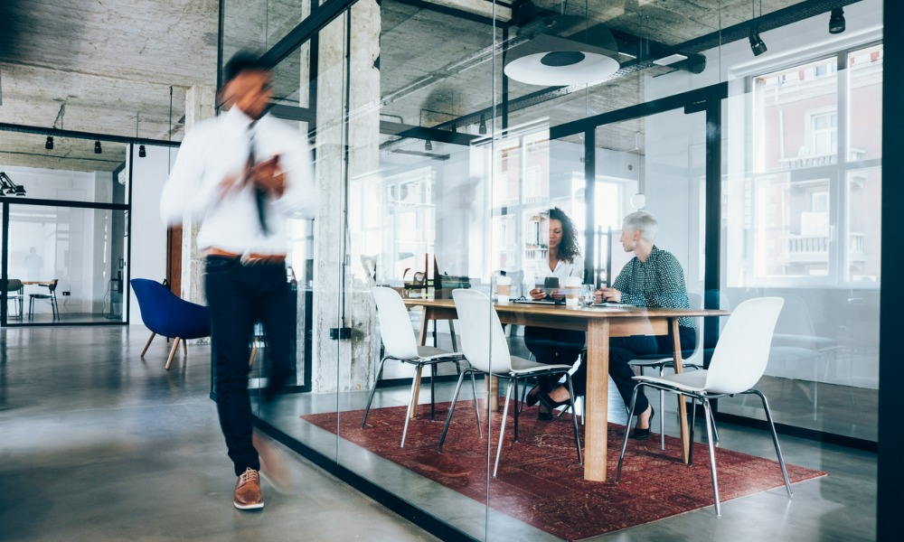 How to ensure employees feel connected in a hybrid workplace