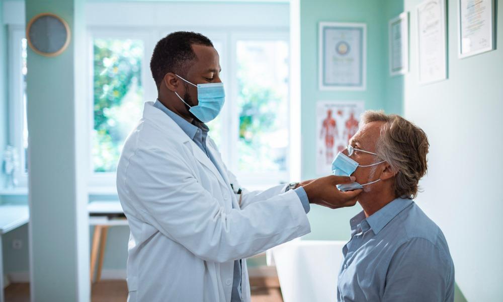 Ontario mandates vaccines for high-risk settings