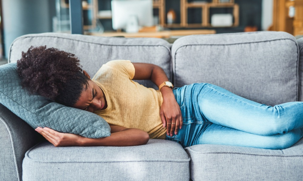 Ontario-based employer offers paid menstrual leave