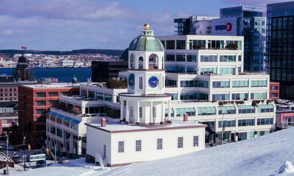 Nova Scotia boosting minimum wage in April