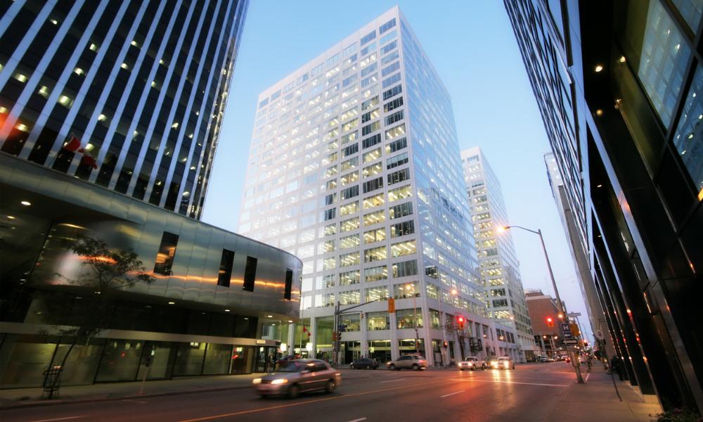 Genome Canada, CFI, OSFI among Ottawa's top employers