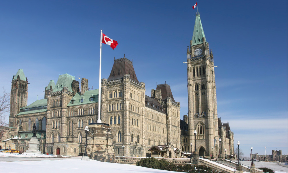 Ottawa clarifies who needs to repay CERB