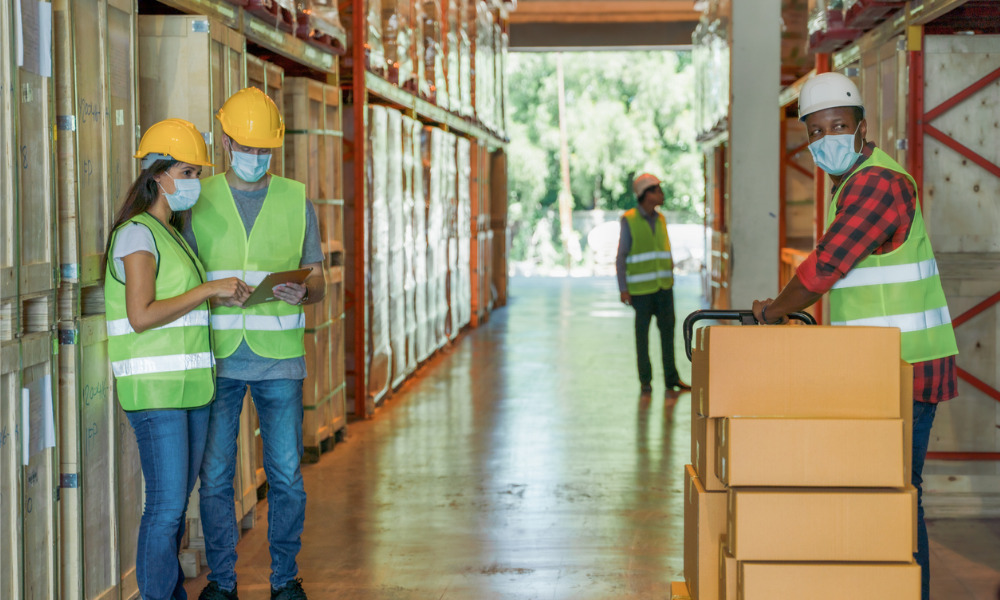 Ontario's inspection blitz boosts compliance by employers
