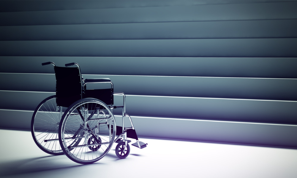 Feds look for feedback on Accessible Canada Act regulations