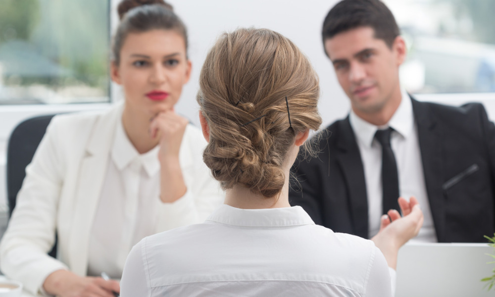 What are the most popular interview questions?