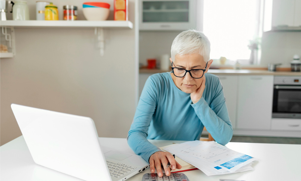 Are retirement savings still a priority?