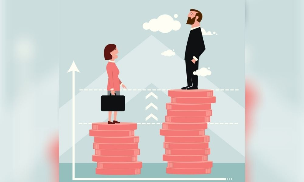 Gender pay gap persists – and pandemic doesn't help