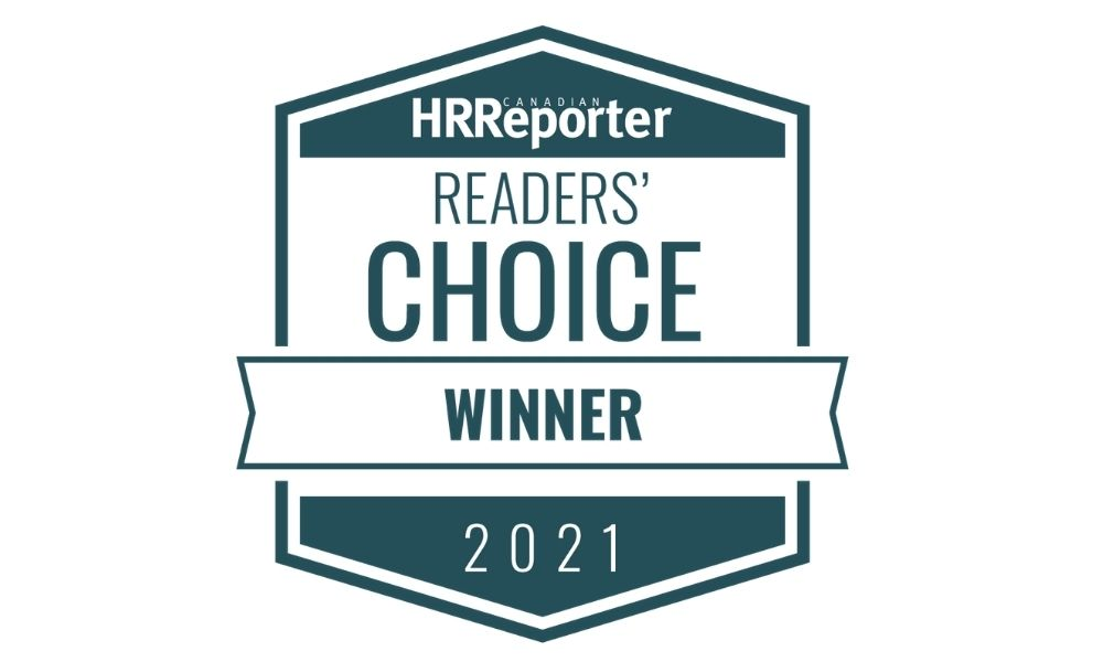 Canadian HR Reporter is looking for the best service providers