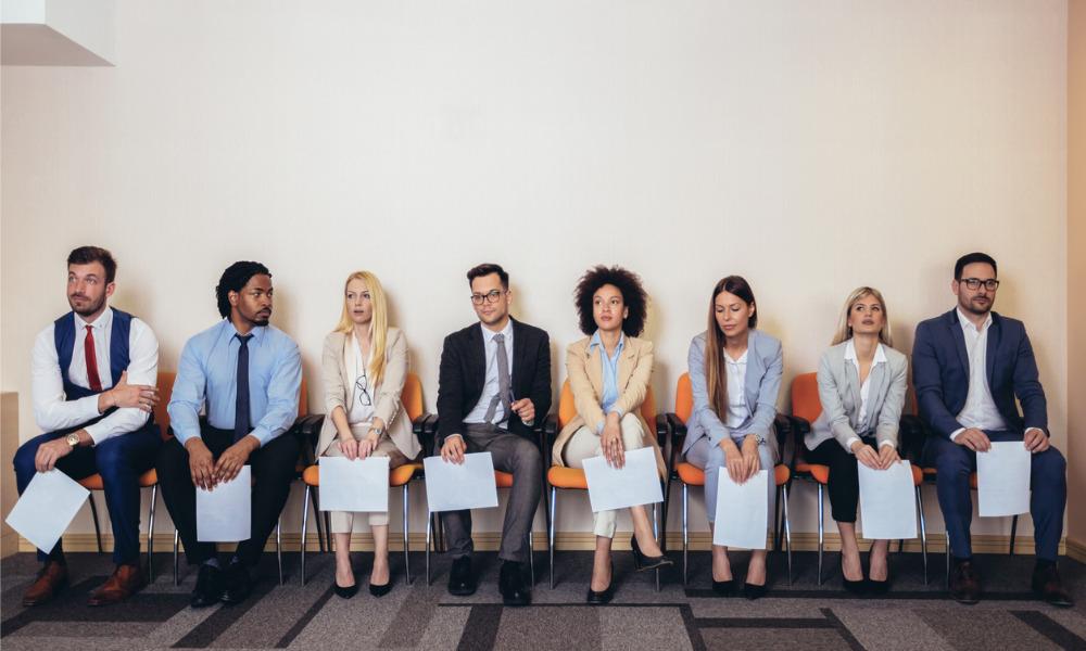 When bad hiring practices get worse
