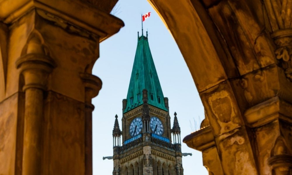Feds look for feedback on modernizing labour code