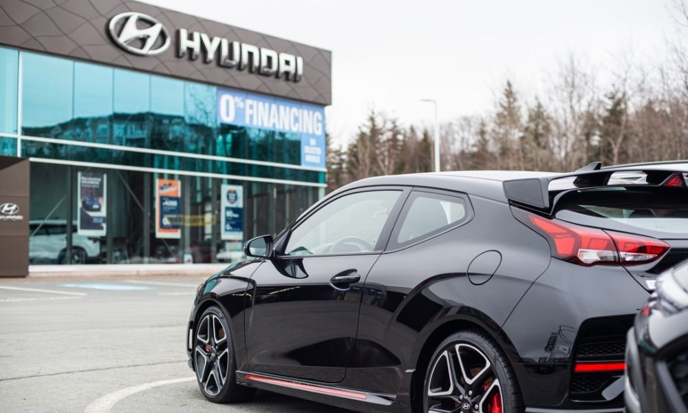 Hyundai, Bounteous among top workplaces for women