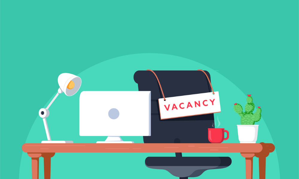 HR jobs for the week of March 29