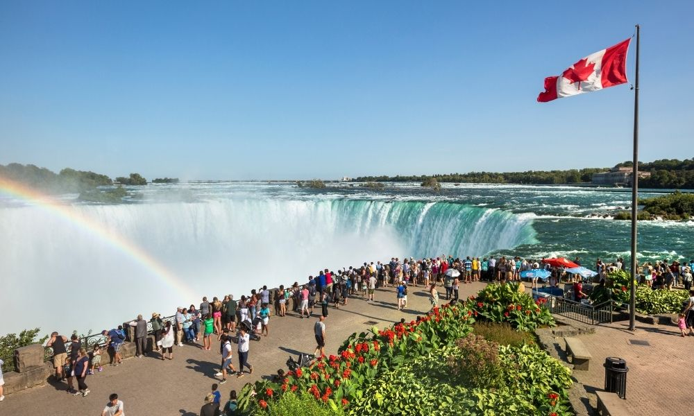 Ontario tourism industry given $200 million